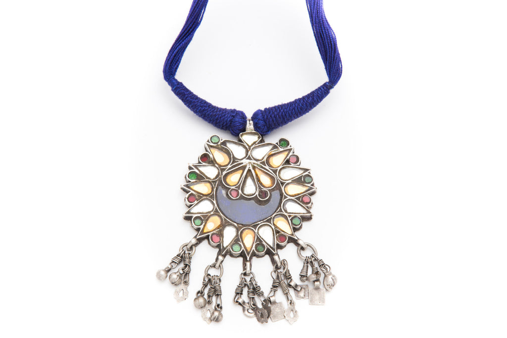 Süjara Pendant - Royal