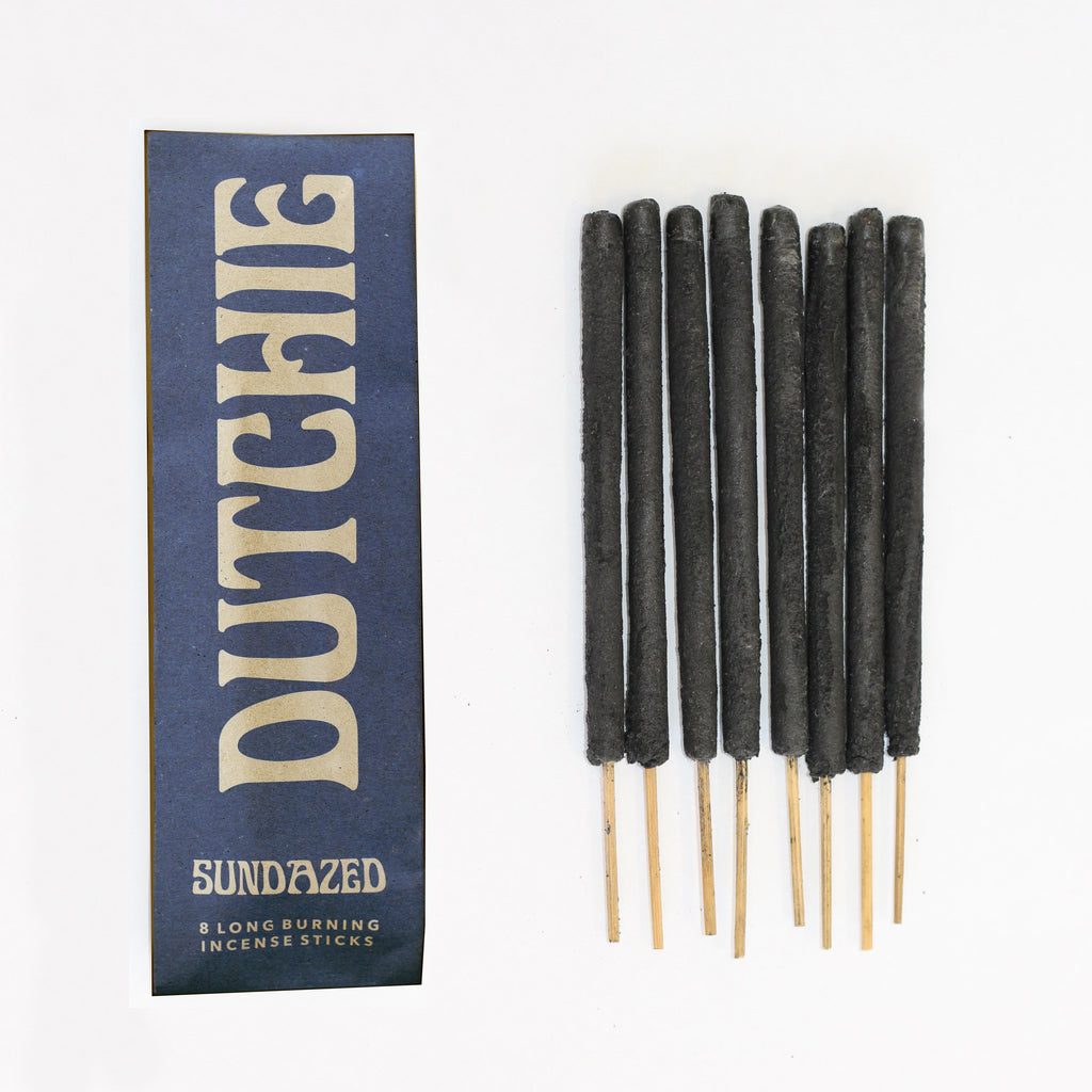Sundazed Incense Fat Sticks