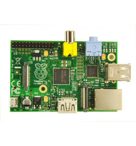 RIFIDI Pi Embedded Appliance