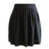 Tulip Skirt (black)
