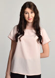Breezy Shirt (soft pink)