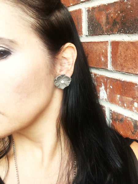 Brook Earrings - LoveCrazy Designs