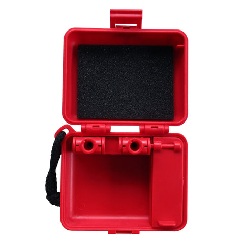 Stokyo Black Box Cartridge Case - Red