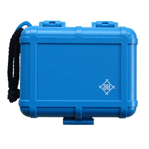 Stokyo Black Box Cartridge Case - Blue Edition