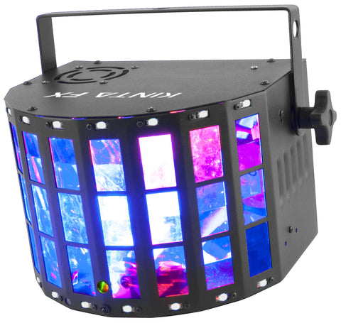 Chauvet DJ Kinta FX Projection Lighting Effect