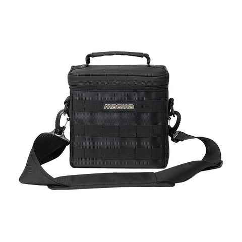 Magma 45 Record-Bag 50, Black/Khaki