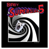 Baby Superseal 5 (The Wax Wolf) 7