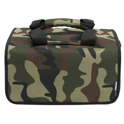 Magma 45 Bag 150, Camo-Green/Red