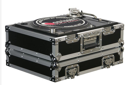 Odyssey FR1200E 1200 Style Turntable Case Single