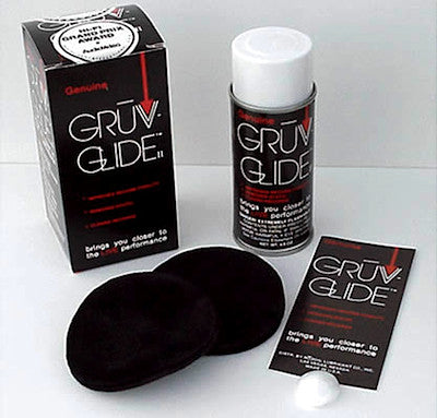 GruvGlide LP Cleaning Kit