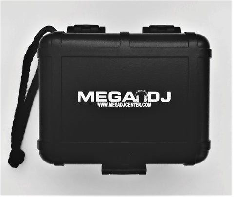 "Magma DIGI DJ-BACKPACK ""BATTLE AVE"" EDITION"