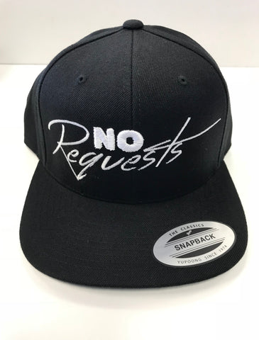 No Requests Snapback