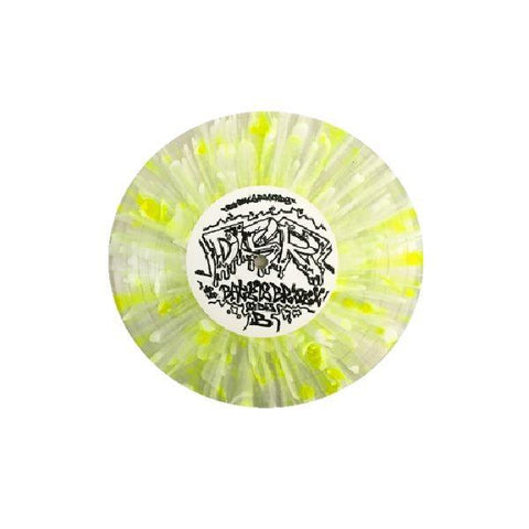 "BATTLE BREAKS 7"" Yellow Vinyl (MISPRINT)"