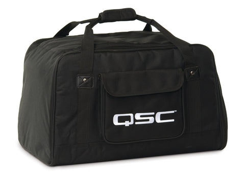 QSC K10 Cover Speaker Tote Bag