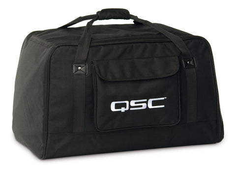 QSC K12 Cover Speaker Tote Bag