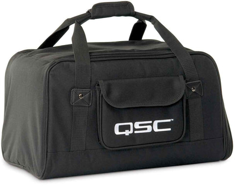 QSC K8 Cover Speaker Tote Bag