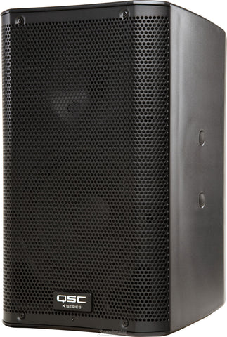"QSC KW152 15"" 2 Way Powered Speaker"