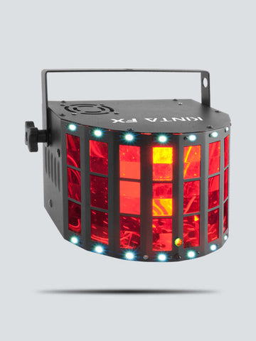 Chauvet DJ Wash FX Tri-Color Wash Fixture