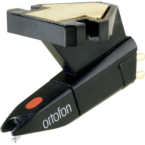 Ortofon OM Serato S-120 Pre Mounted Cartridge on SH-4 Headshell