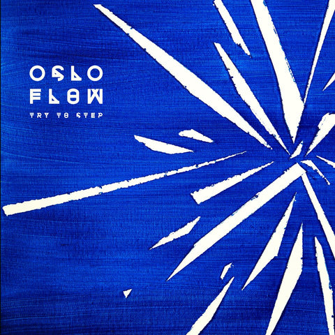 "Oslo Flow / Alx Plato - Try To Step 12"" Vinyl (CNP018)"