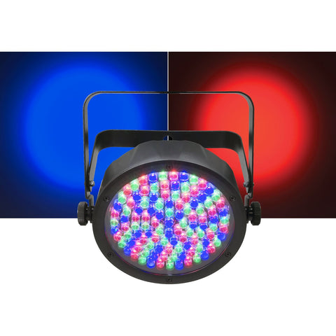 Chauvet DJ SlimPar56 DMX-512 Slim LED Par Can