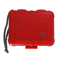 Stokyo Black Box Cartridge Case 2.0 - Red