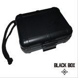 Stokyo Black Box Cartridge Case - Black