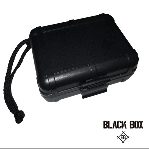 Stokyo Black Box Cartridge Case 2.0