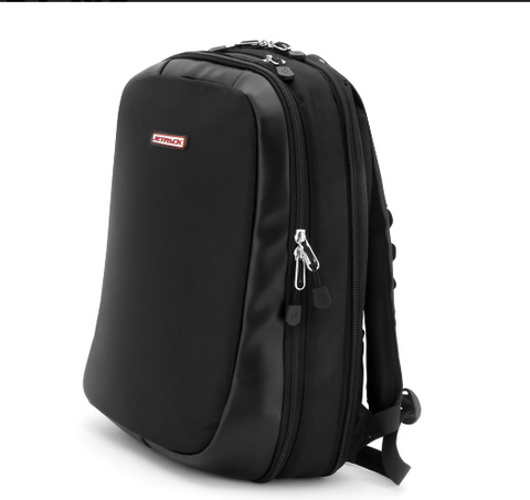 Jetpack Slim DJ Backpack - Black