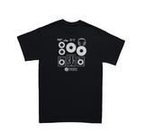 Tools of The Trade T-Shirt - Black