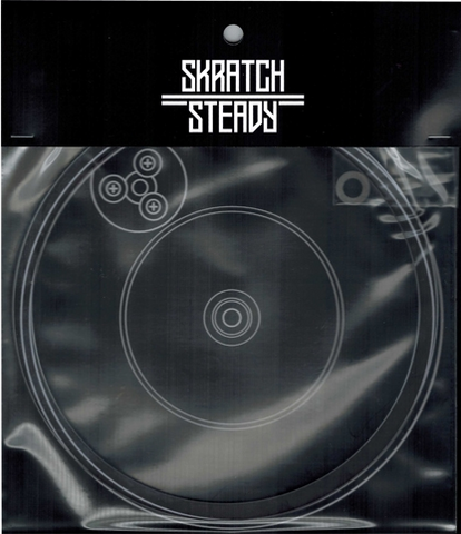 Skratch Steady for PT-01 by STOKYO