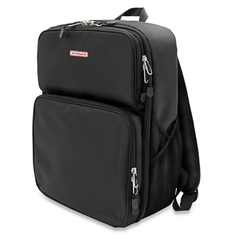 Jetpack Cut DJ Bag