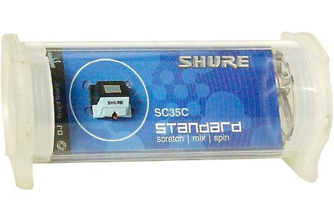 Shure SC35C DJ Phono Cartridge