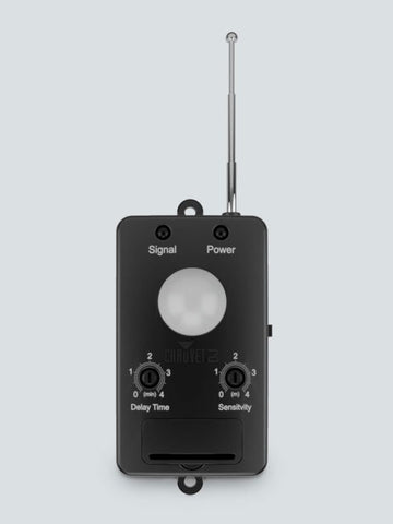 Chauvet WMS - Wireless Transmitter Trigger for Fog Machines