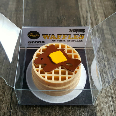 Damir Forty5 Waffles Adapter