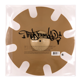 Serato X Thud Rumble Weapons of Wax #3 (Guillotine) (Single)