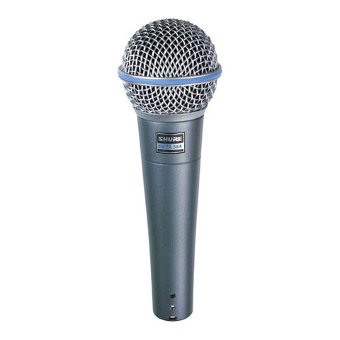 Shure Beta 58A Wired Microphone