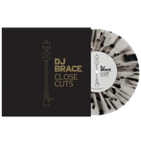 "DJ Brace ""Close Cuts"" 7"