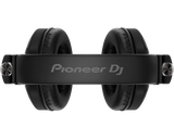 HDJ-X7-K Professional DJ Headphones - Black
