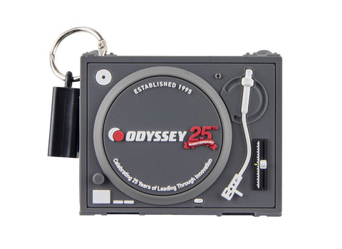 Odyssey Turntable Power Bank Collectible