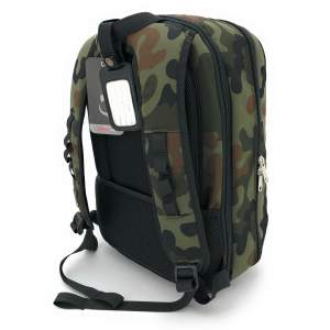 Jetpack Slim DJ Backpack - Camo