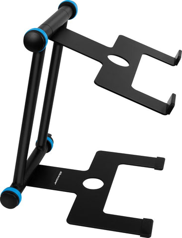 Odyssey LStand 360 Folding Laptop Stand - Black