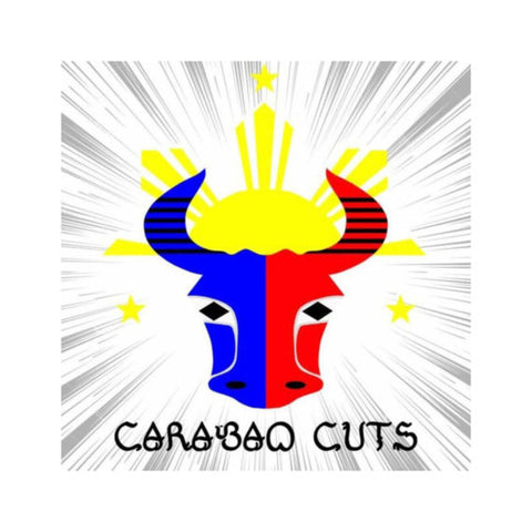"DJ Torque - Carabao Cuts 7"" Yellow Vinyl"
