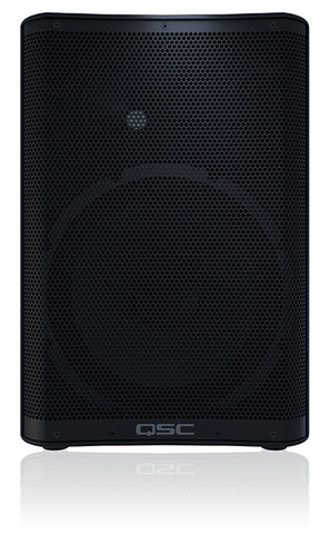 "QSC CP12 - 12"" Power Speaker"