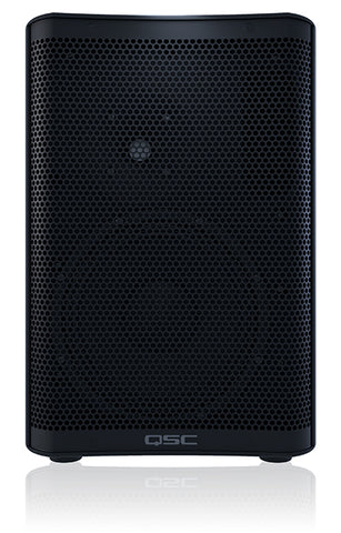 "QSC KW153 1000 Watts 15"" 3-Way Powered Speaker"