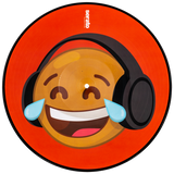 Serato Emoji Series #4 Thinking/Crying 12