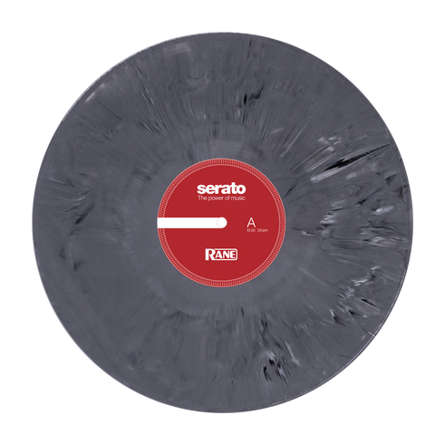 Serato X Thud Rumble Weapons of Wax #4 (Buzz) (Single)