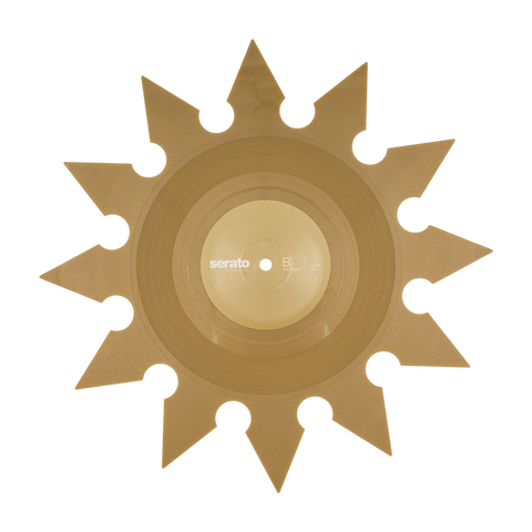 Serato X Thud Rumble Weapons of Wax #1 (Spike) (Single)