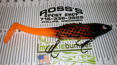 Chaos Tackle Posseidon 10""