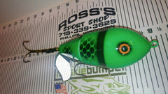 Lake X Lures Northern Lights Series Cannonball JR